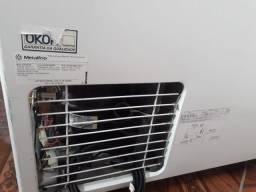 Freezer metalfrio 300lts