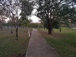 Condomínio fechado Gramado Parque Residencial Alvares Machado sp