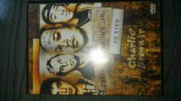 DVD CHARLIE BROWN JR 2002 ORIGINAL