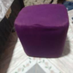 puff roxo 35