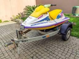 Jet Ski Sea Doo XP 95