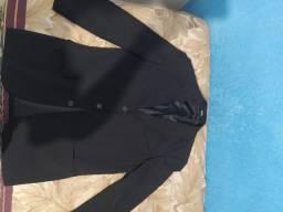 Vendo terno em excelente estado.marca TNG valor 70 reais.