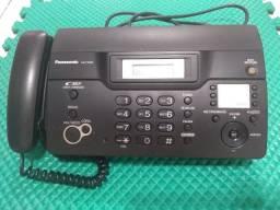 Fax Panasonic KX-FT932 (Funcionando) Imprime decalque de Tatoo