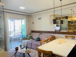 Belo Apartamento na Linda Praia de Palmas - Gov. Celso Ramos