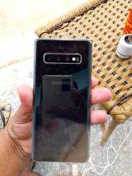 Vendo Samsung s10  128 gb