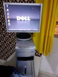 DELL DR2 4 GIGAS 500 HD POR 550 REAIS