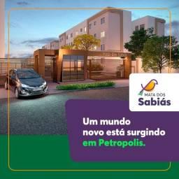 Cadastre-se Casa Verde e Amarela - Mata dos Sabiás
