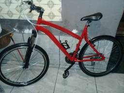 Bike aro 26 Btwin Rockrider 21V