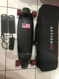 Skate elétrico Inboard