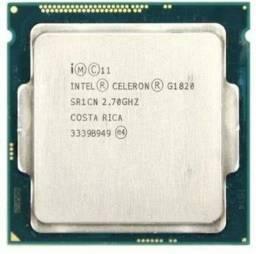 Celeron G1820 dual core 2.7Ghz