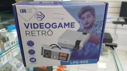 Video Game Retrô 8 Bits