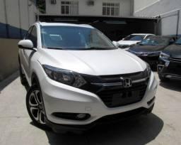 Honda Hr-v Exl Automática 19.000 Km