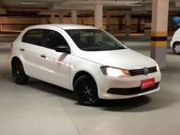 VW GOL 1.6 (G6) 2015 COMPLETO Financi0 e Tr0c0