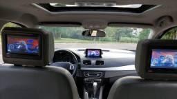 Renault Fluence Privilege 2011
