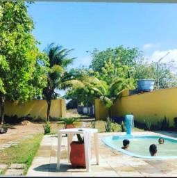 Casa com dois Quartos em Itamaracá(Diaria)