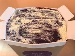 Fábrica de sorvete e açaí Pinguim