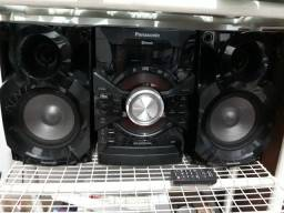 Mini system Panasonic sa_AKX 18