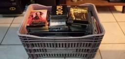 Blu-ray Full HD 3D , DVD e CDs