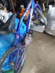 Vendo bicicleta aro 20