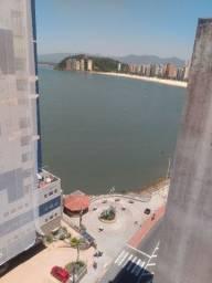 Apartamento Mobiliado-1 dorm- na Praia-Boa vista- S.V.
