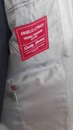 Super promoção. Dois conjuntos de ternos sociais e um blazer esportivo. Leia a descrição!