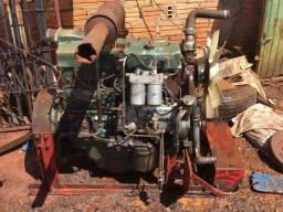 Motor 1113 - 352 completo
