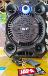 Caixa de Som portátil BT Speaker 8103