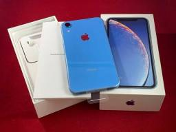 APPLE @@ _ IPHONE XR LACRADO DE 64 GB NOVO ##