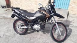Vendo moto bros Nxr 150 ES