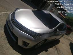 Toyota Corolla xei 14/15