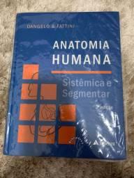 Anatomia Humana Dangelo & Fattini