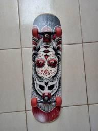 Skate pouco usado