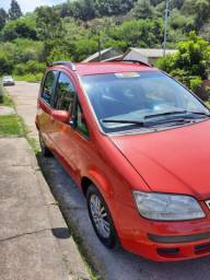 Fiat Idea 2007 ELX