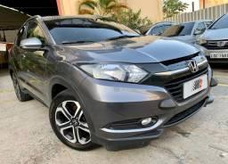Honda hr-v 1.8 ex aut - 2016