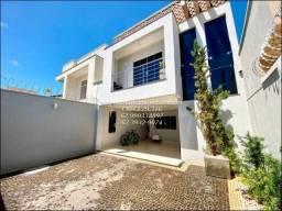Excelente casa para venda, Jardim Atlântico, 3 Suítes Plenas, Goiânia-GO.