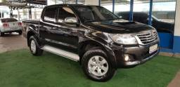 Toyota Hilux Cabine Dupla 3.0 SRV 4P
