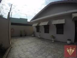 Casa com 3 dormitórios à venda por R$ 380.000 - Jardim Jacira - Mogi Guaçu/SP