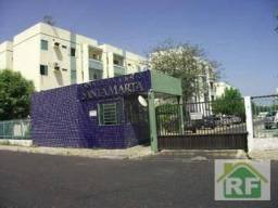 Apartamento + condomínio por R$ 1.350 - Ininga - Teresina/PI