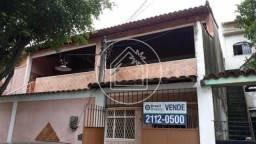 Casa à venda com 3 dormitórios em Rocha sobrinho, Mesquita cod:820785