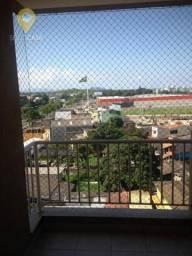 Apartamento 3 quartos com suíte no condomínio Buritis em Colina de Laranjeiras