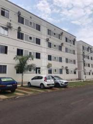 Apartamento com 2 dormitórios à venda, 39 m² por R$ 150.000 - Coophema - Cuiabá/MT