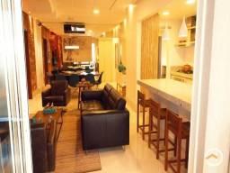 Apartamento à venda com 3 dormitórios em Setor bueno, Goiânia cod:4243