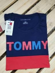2 camisetas TOMMY H. Por R$ 119,99