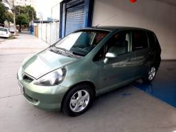 FIT LX 1.4 2004 Completo!