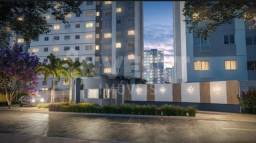 Apartamento à venda com 1 dormitórios em Vila luciana, Goiânia cod:621358