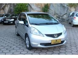 Honda Fit LXL 1.4 MT