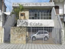 Casa à venda com 3 dormitórios em Vila hortência, Sorocaba cod:CA0156