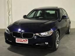 BMW 328 Sport 2.0 Turbo - 2015