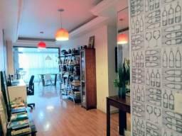 Apartamento com 3 dormitórios à venda, 107 m² por R$ 580.000,00 - Recreio dos Bandeirantes