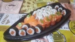 Vendo delivery de sushi - Viamão